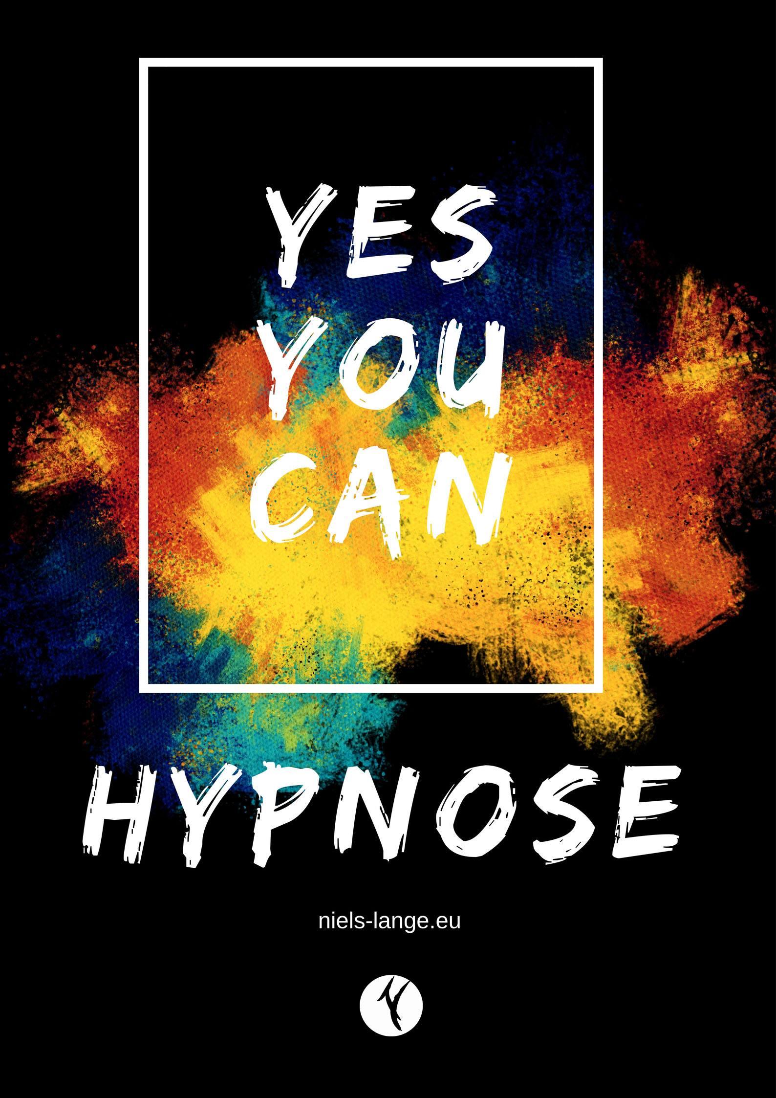 Keine Angst vor Hypnose